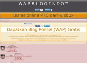 wapblogindo.wapka.mobi
