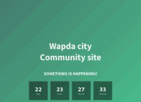 wapdacity.pk
