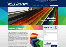 waplastics.com.au