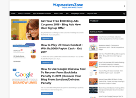 wapmasterszone.com