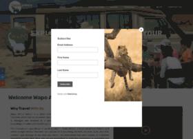 wapoafricasafaris.com