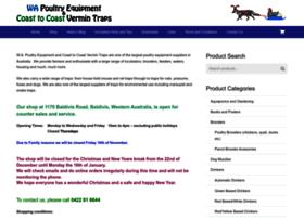 wapoultryequipment.net.au