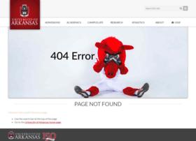 waprd.uark.edu