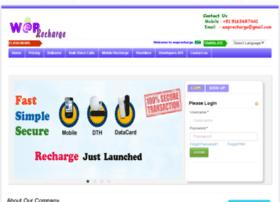 waprecharge.com
