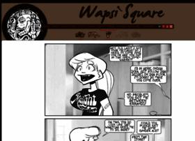 wapsisquare.com