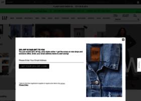 waptrik.gap.com