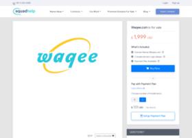 waqee.com