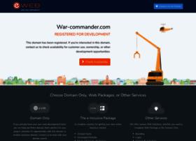 war-commander.com