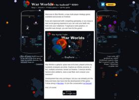 war-worlds.com
