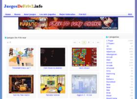 war.juegosdefriv2.info