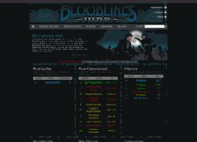 war.slbloodlines.com