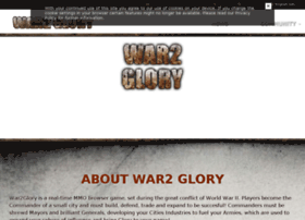 war2glory.co.uk