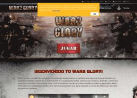 war2glory.es
