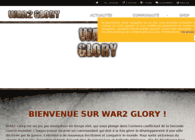 war2glory.fr