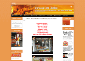 waralaba-friedchicken.blogspot.com
