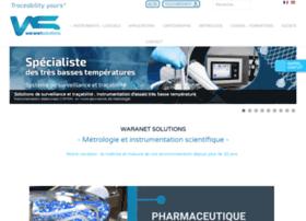 waranet-solutions.com