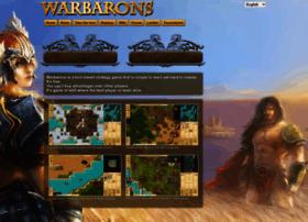 warbarons.com