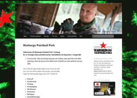 warbergspaintballpark.se