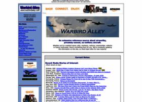 warbirdalley.com