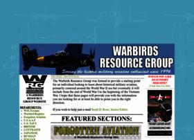 warbirdsresourcegroup.org
