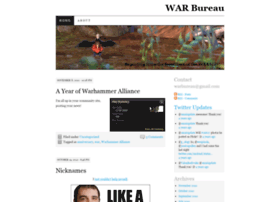 warbureau.wordpress.com