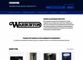 warburtonstore.com