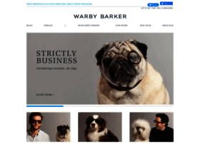 warbybarker.com