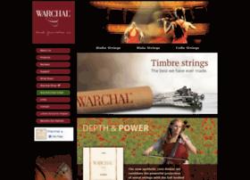 warchal.com