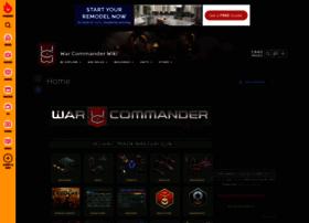 warcommander.wikia.com