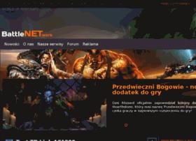 warcraft3.battlenet.pl