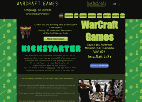 warcraftgames.ca