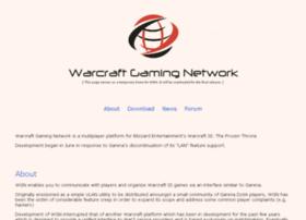 warcraftgaming.net