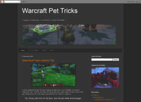 warcraftpettricks.blogspot.com