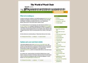 wardchoir.wordpress.com