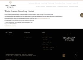 wardegraham.co.uk