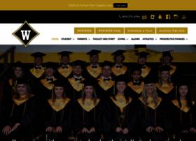 wardlawacademy.com