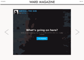 wardmagazine.com