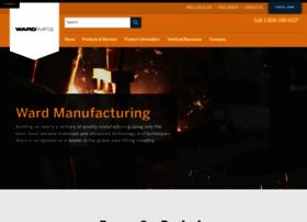 wardmfg.com