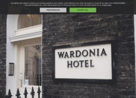 wardoniahotel.co.uk