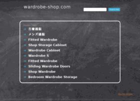 wardrobe-shop.com