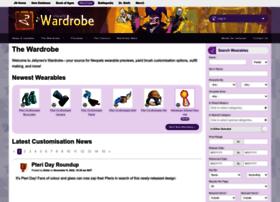 wardrobe.jellyneo.net