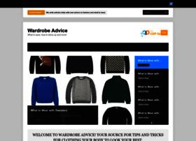 wardrobeadvice.com