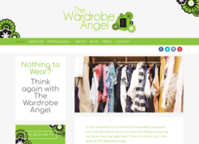 wardrobeangel.co.uk