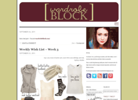 wardrobeblock.wordpress.com