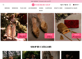 wardrobeshop.com