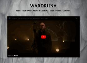 wardruna.com