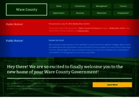 warecounty.com