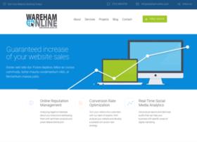 wareham-online.com
