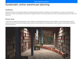 warehouse-planner.com