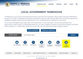 warehouse.illinoiscomptroller.com